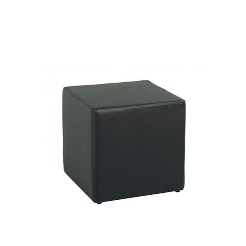 SF-01B 黑色方凳 吐司凳