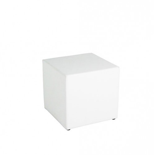 SF-01W 白色方凳 吐司凳