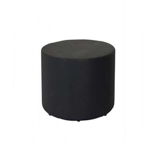 SF-03B 黑色小圆凳
