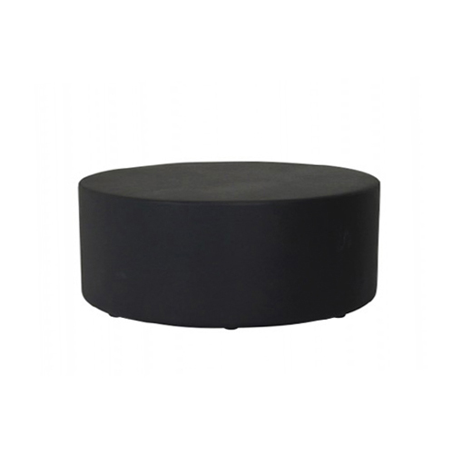 SF-04B 黑色大圆凳