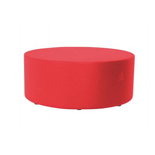 SF-04R 红色大圆凳