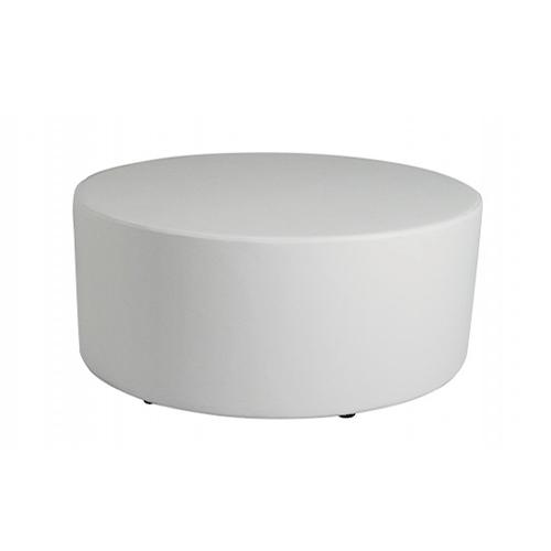 SF-04W 白色大圆凳
