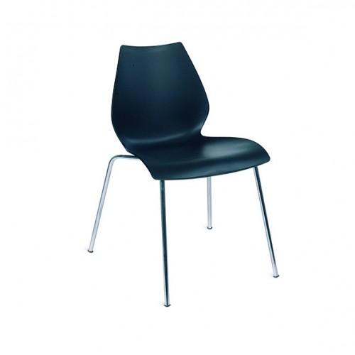 SC-01B 黑色葫芦椅