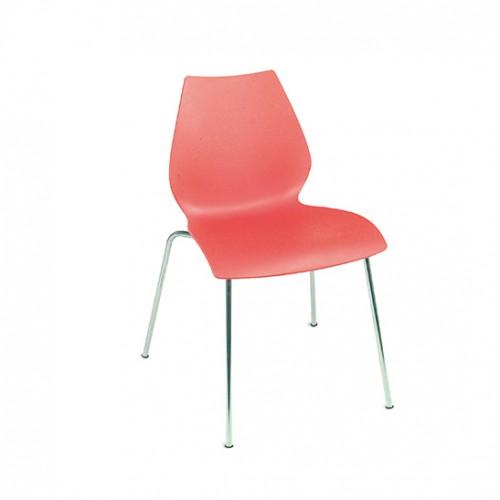 SC-01R 红色葫芦椅