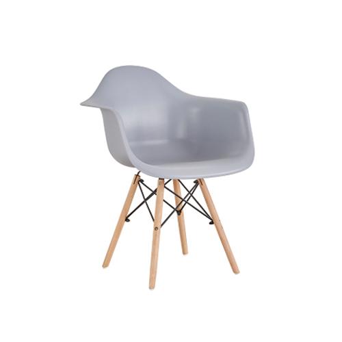 SC-013GY 灰色伊姆斯扶手椅