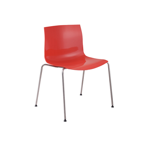 SC-025R 高档红色椅