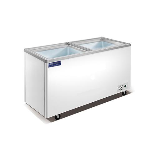 E-BG-02 卧式推拉玻璃门冷柜