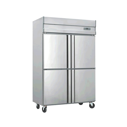 E-BX-07 商用四开门冰箱
