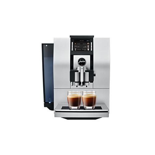 E-CM-010 JURA优瑞Z6磨豆咖啡机