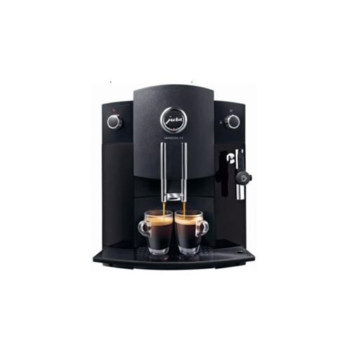 E-CM-04 JURA优瑞IMPRESSA C5磨豆咖啡机