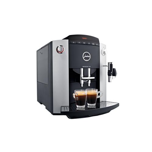 E-CM-08 JURA优瑞IMPRESSA F50磨豆咖啡机