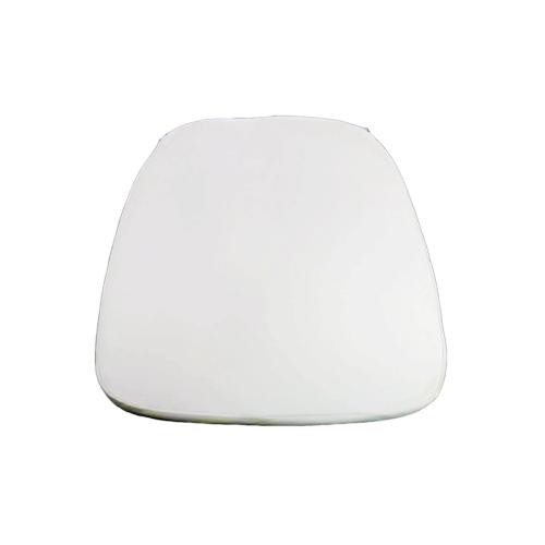 M-SC-01W 白色布艺坐垫