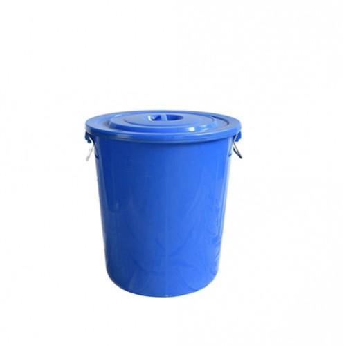 M-TB-010BL 蓝色大垃圾桶