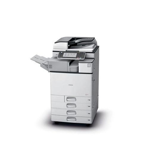 OP-01 理光打印机出租